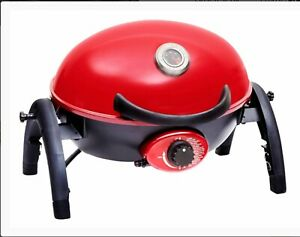 Ziegler and Brown Portable Grill BBQ