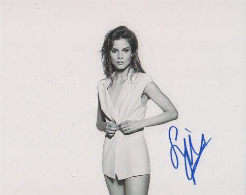Sylvia Hoeks Blade Runner Autographed Signed 8x10 Photo COA O6Q