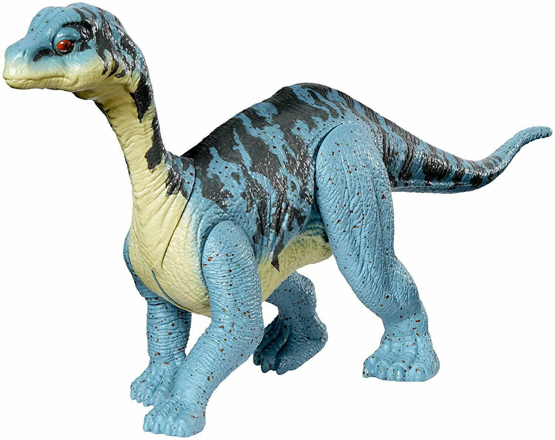 Jurassic World Attack Pack Mussaurus Wave 3 NEW in hands