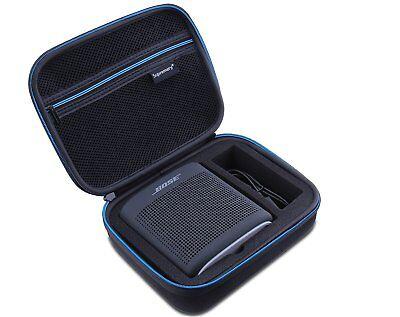 Supremery Bose SoundLink Color 2 Bluetooth Lautsprecher Case Hülle EVA