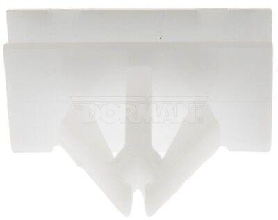 Molding Retainer Dorman 700-062