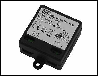 ♥ LED Transformator, LED Trafo, AC/DC-Adapter, Mini Switching, LED Driver Switching Ac Adapter