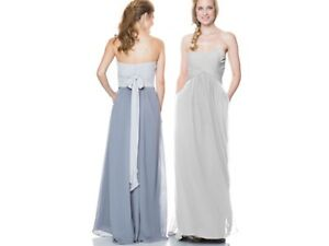 Bridesmaid/formal gown