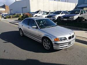 BMW 2000 E46 328.I $4990 Mile End South West Torrens Area Preview
