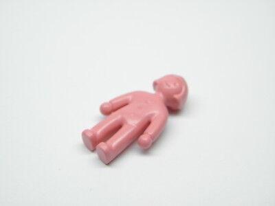 Playmobil Enfant Jeux Jouets Toys Doll Poupée Rose AC1497