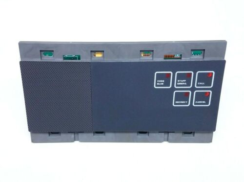NEW - Dukane 4A2190 ProCare 6000 Single Patient Station for Nurse Call
