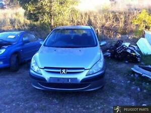 WRECKING 2007 PEUGEOT 307 T6 MAN 2.0L PET FREE DELIVERY M029