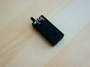 Sony DVD / Blu-ray player multi-region hack remote