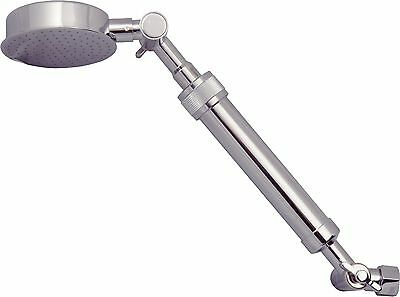 Sprite Moonrain- Cascading Extension Chrome Shower Filter (FXS-CM-S3)