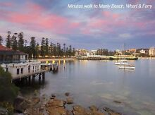 MANLY - Live the DREAM Manly Manly Area Preview