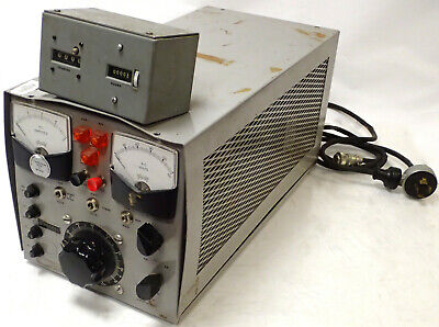 Variac Assy W Superior Electric Powerstat 3ph In 240v Out 0-280v 2.75a Tested