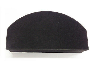 50 mm Thick Bum stop Seat Foam Pad for Race / Track Day Bikes 230 x 120 mm