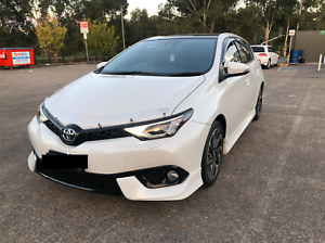2017 Toyota Corolla ZR Auto | Hatch