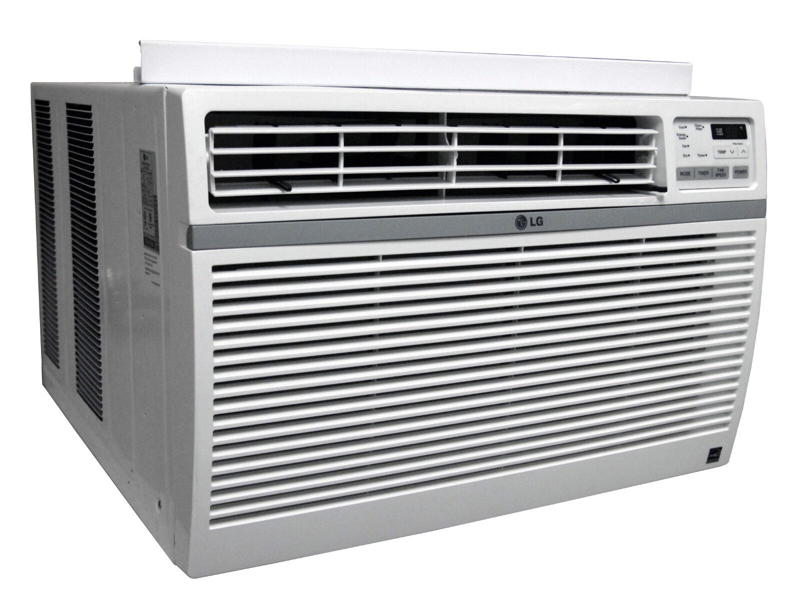 19 air conditioner wide window lg electronics 12 000 btu for 12000 btu window air conditioner 220v