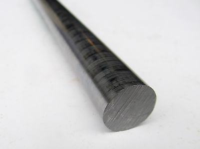S7 Tool Steel Round Bar Rod 34 Dia. 12 Long Great Price
