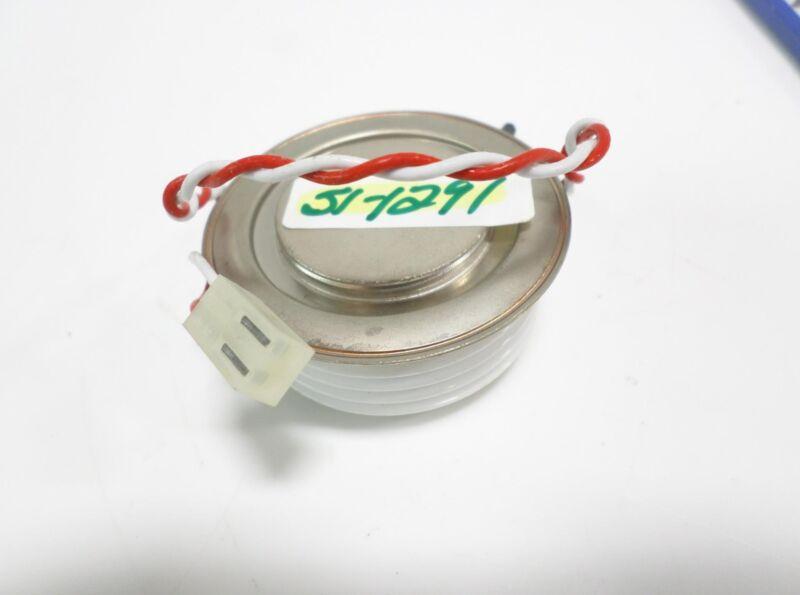 THYRISTOR MODULE PRX 104X125DA123