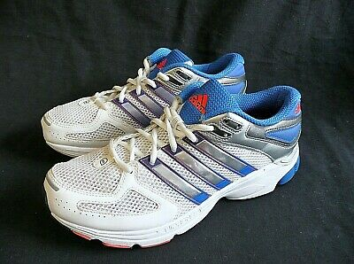 adidas Questar Mens Trainers, NEW, UK 9.5 (ART G97621).