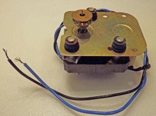 AC Turntable Motor