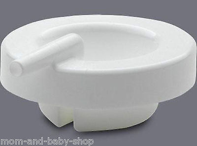 - AMEDA PURELY YOURS BREAST PUMP HYGIENIKIT ADAPTER CAP #623129