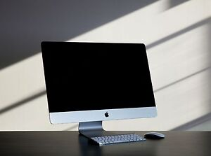 "iMac 27"" i7 32GB Ram, 3TB Fusion Dr, 2GB Graphics +Microsoft +CS6 Perth Perth City Area Preview"