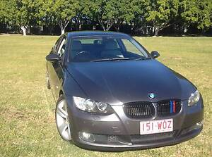 E92 (2006 to 2013) BMW 325i COUPE - MUST SEE! Bundall Gold Coast City Preview