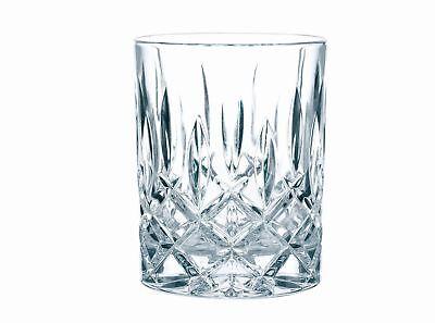 Klar Tumbler (Spiegelau & Nachtmann Gläserset 89207 Whisky Tumbler Whiskybecher 4tlg)