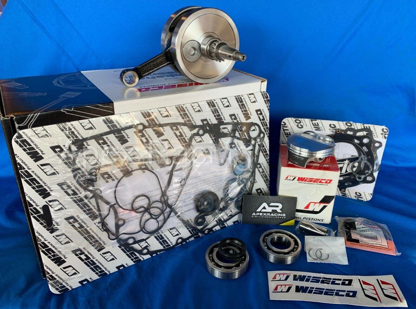 Wiseco Bottom End Rebuild Kit for Kawasaki KX250F 2009