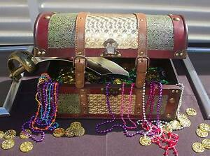 KIDS PARTY HIRE - PIRATE THEMED PARTY BOX South Guildford Swan Area Preview