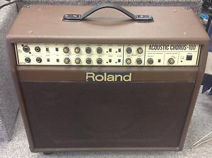 Roland Acoustic Chorus AC-100