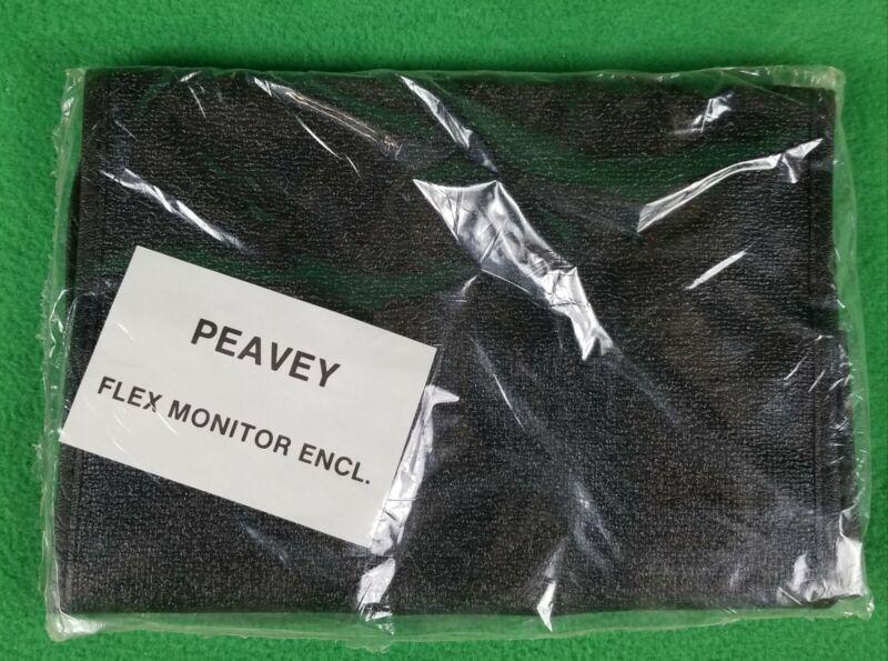 Original Peavey Brand  Flex Monitor Encl. Slip Cover
