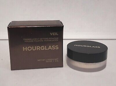 Hourglass Veil Translucent Setting Powder 0.9g Travel Size New In Box