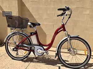 Ladies Uni Ryder Electric Bike Singleton Rockingham Area Preview