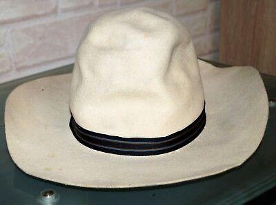 CALGARY STAMPEDE Hut Smithbilt Hats 1976