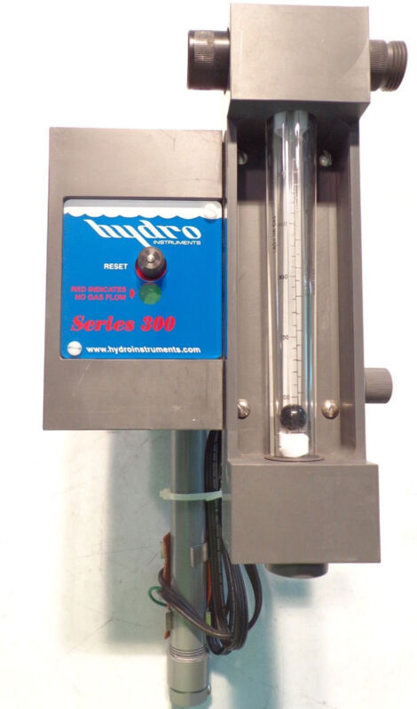 HYDRO INSTRUMENTS HYDRO AS CHLORINATION SYSTEM - SERIES 300