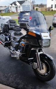 For sale, 1987 Honda Goldwing 1200 in Great shape...