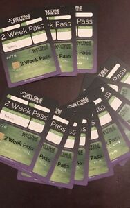 12 free 2 week passes to Kotara Anytime Fitness Bar Beach Newcastle Area Preview