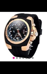 NEW 2017 LUXURIOUS WATCH ONLY $25
