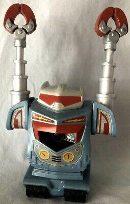 SPARKS ROBOT Action Figure 4'' - Toy Story 3 - Mattel Disney Pixar 2009