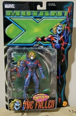 The Fallen - Mutant X - New Mutants Movie 2020 - Dark Phoenix Saga - X- Men Team, usado comprar usado  Enviando para Brazil