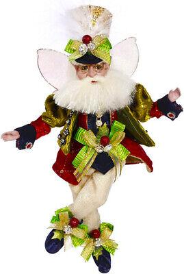 "[Mark Roberts Fairies - Nutcracker Fairy 51-97248 Small 11"" Figurine </Title]"