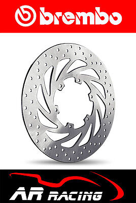 Brembo Upgrade Rear Brake Disc For BMW 2010 R1200 GS Adventure