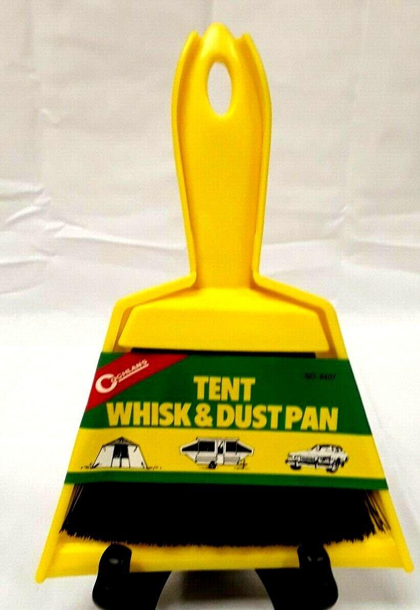 Coghlan's 8407 Whisk-On-Pan