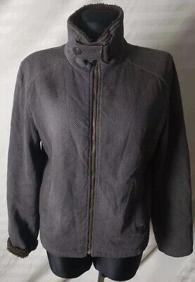 D&G Dolce And Gabbana Women Vintage Gray Jacket Size 42 (D And G Sale)