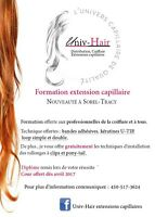 Univ-Hair FORMATION Extension Capillaire