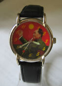 Mao Tse Tung Watch