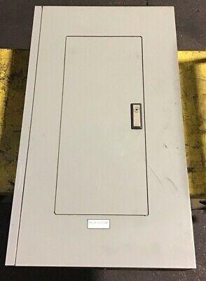 Eaton Ezb2036r Panel Board 18slot Prl2a 225a 480y277