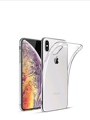 JOBLOT NEW 93 PIECES SILICONE SHOCKPROOF IPHONE X XS SLIM CASE COVER
