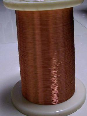Polyurethane Enameled Copper Wire Magnet Wire 2uew155 0.17mm A36l Lw