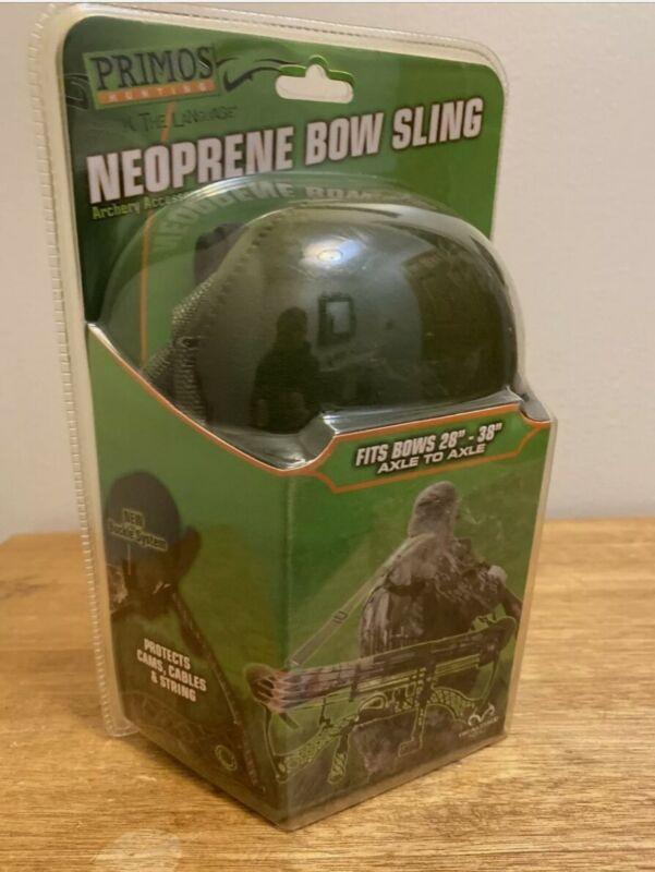 Primos Hunting - Neoprene Bow Sling Realtree Extra - #65617