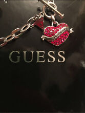 BRAND NEW GUESS NECKLACE Algester Brisbane South West Preview